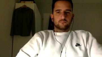 cumblastcreamy Webcam CAM SHOW @ Cam4 20-10-2021